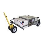 Cleaning Service Carts