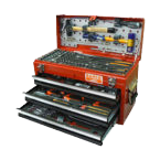 Step Case Tool Kits