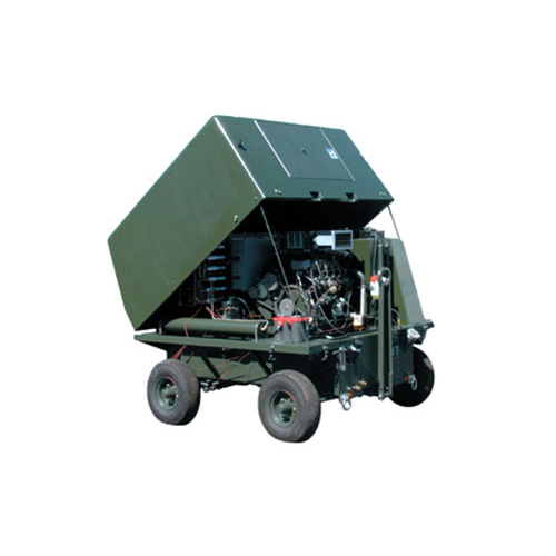 SGNSC Self Generating Nitrogen Servicing Cart