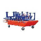 Towbar Trolleys & Storage
