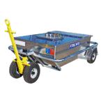 Lavatory & Water Carts