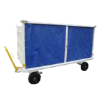 Baggage & Cargo Carts