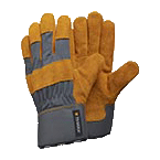 Heavy Work Gloves
