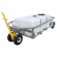 Waste Water Carts