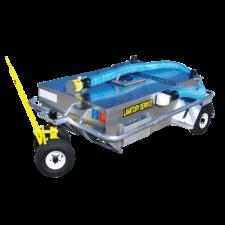Lavatory Service Carts
