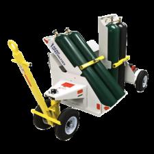 Oxygen Service Carts
