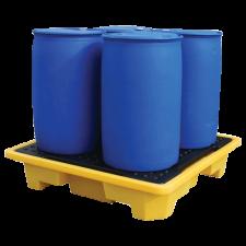 Pallet Spill Kits
