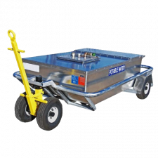 Water Service Carts