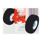 Ground Handling Wheels