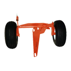 Mechanical Helicopter Ground Handling Wheels